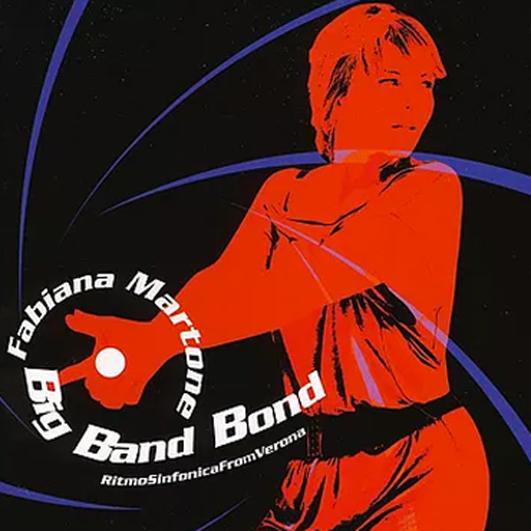 Copertina Big Band Bond